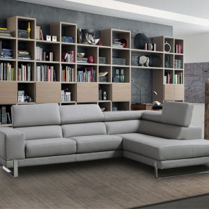 Divano design Bruma Space b229